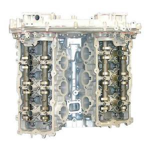 Spartan/ATK Engines - Remanufactured Engines 344 Spartan/ATK Engines Nissan VQ35DE 00-02 Engine - Image 1