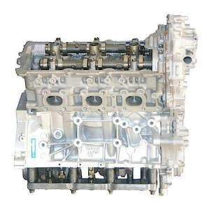 Spartan/ATK Engines - Remanufactured Engines 344 Spartan/ATK Engines Nissan VQ35DE 00-02 Engine - Image 3