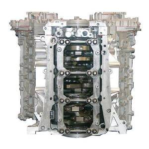 Spartan/ATK Engines - Remanufactured Engines 344 Spartan/ATK Engines Nissan VQ35DE 00-02 Engine - Image 4