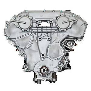 Spartan/ATK Engines - Remanufactured Engines 344A Spartan/ATK Engines Nissan VQ35DE 6/01-10 Engine