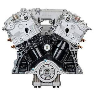 Spartan/ATK Engines - Remanufactured Engines 344A Spartan/ATK Engines Nissan VQ35DE 6/01-10 Engine - Image 2