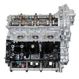 Spartan/ATK Engines - Remanufactured Engines 344A Spartan/ATK Engines Nissan VQ35DE 6/01-10 Engine - Image 3