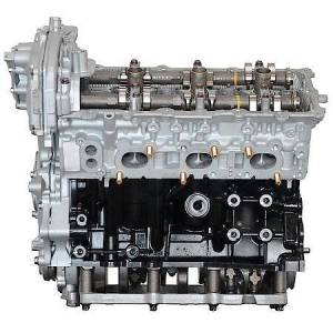 Spartan/ATK Engines - Remanufactured Engines 344A Spartan/ATK Engines Nissan VQ35DE 6/01-10 Engine - Image 4