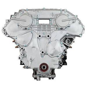 Products - Remanufactured Engines - Spartan/ATK Engines - Remanufactured Engines 344B Spartan/ATK Engines Infiniti/Nissan VQ35DE Engine