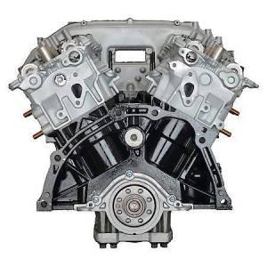 Spartan/ATK Engines - Remanufactured Engines 344B Spartan/ATK Engines Infiniti/Nissan VQ35DE Engine - Image 2