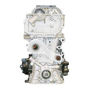 Products - Remanufactured Engines - Spartan/ATK Engines - Remanufactured Engines 345 Spartan/ATK Engines Nissan QG18DE Engine