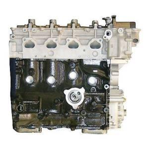 Spartan/ATK Engines - Remanufactured Engines 345 Spartan/ATK Engines Nissan QG18DE Engine - Image 4