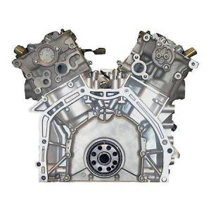 Spartan/ATK Engines - Remanufactured Engines 548 Spartan/ATK Engines Acura J32A1 99-03 Engine - Image 4