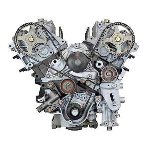 Products - Remanufactured Engines - Spartan/ATK Engines - Remanufactured Engines 263B Spartan/ATK Engines Mitsubishi 6G75 1/03-08 Engine