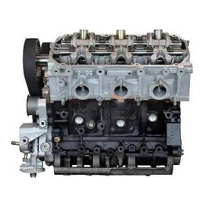 Spartan/ATK Engines - Remanufactured Engines 263B Spartan/ATK Engines Mitsubishi 6G75 1/03-08 Engine - Image 2