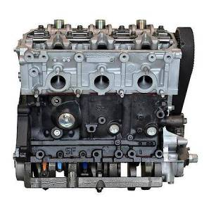 Spartan/ATK Engines - Remanufactured Engines 263B Spartan/ATK Engines Mitsubishi 6G75 1/03-08 Engine - Image 4