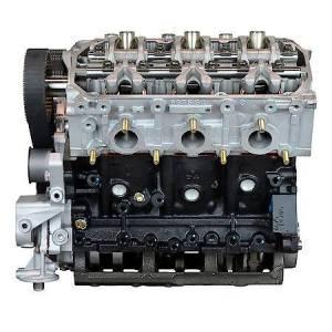 Spartan/ATK Engines - Remanufactured Engines 263C Spartan/ATK Engines Mitsubishi 6G75 06-07 Engine - Image 2