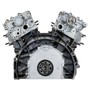 Spartan/ATK Engines - Remanufactured Engines 547F Spartan/ATK Engines Honda J35A9 06-08 Engine - Image 2