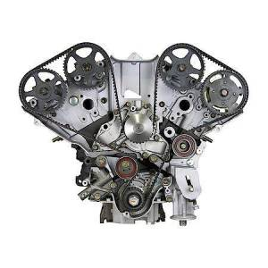 Spartan/ATK Engines - Remanufactured Engines 261 Spartan/ATK Engines Hyundai 6GCU 02-06 Engine - Image 2