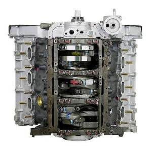 Spartan/ATK Engines - Remanufactured Engines 261 Spartan/ATK Engines Hyundai 6GCU 02-06 Engine - Image 3