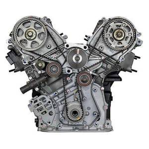 Spartan/ATK Engines - Remanufactured Engines 547B Spartan/ATK Engines Acura J35A5 03-06 Engine - Image 1