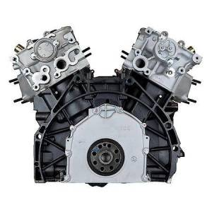 Spartan/ATK Engines - Remanufactured Engines 547B Spartan/ATK Engines Acura J35A5 03-06 Engine - Image 4