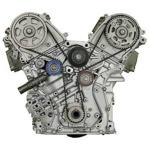 Spartan/ATK Engines - Remanufactured Engines 543A Spartan/ATK Engines Honda J30A4/5 03-07 Engine - Image 2