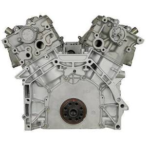 Spartan/ATK Engines - Remanufactured Engines 543A Spartan/ATK Engines Honda J30A4/5 03-07 Engine - Image 3