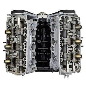 Spartan/ATK Engines - Remanufactured Engines 547E Spartan/ATK Engines Honda J35A6 05-06 Engine - Image 3