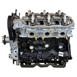 Products - Remanufactured Engines - Spartan/ATK Engines - Remanufactured Engines 342C Spartan/ATK Engines Nissan VG33E 2001-03 Engine