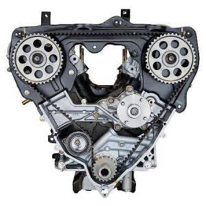 Spartan/ATK Engines - Remanufactured Engines 342C Spartan/ATK Engines Nissan VG33E 2001-03 Engine - Image 2