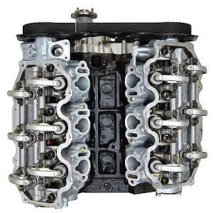 Spartan/ATK Engines - Remanufactured Engines 342C Spartan/ATK Engines Nissan VG33E 2001-03 Engine - Image 4