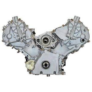 Products - Remanufactured Engines - Spartan/ATK Engines - Remanufactured Engines 346A Spartan/ATK Engines Infiniti VK45DE 03-09 Engine