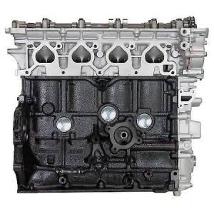 Spartan/ATK Engines - Remanufactured Engines 331M Spartan/ATK Engines Nissan KA24DE Engine - Image 4