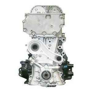 Products - Remanufactured Engines - Spartan/ATK Engines - Remanufactured Engines 345A Spartan/ATK Engines Nissan QG18DE 7/02-06 Engine