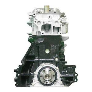 Spartan/ATK Engines - Remanufactured Engines 345A Spartan/ATK Engines Nissan QG18DE 7/02-06 Engine - Image 2