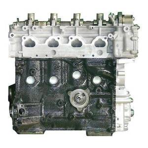 Spartan/ATK Engines - Remanufactured Engines 345A Spartan/ATK Engines Nissan QG18DE 7/02-06 Engine - Image 4