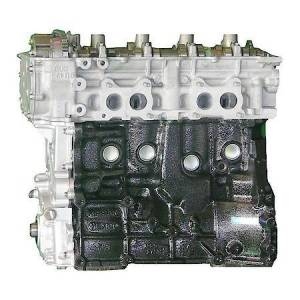 Spartan/ATK Engines - Remanufactured Engines 345A Spartan/ATK Engines Nissan QG18DE 7/02-06 Engine - Image 3