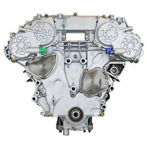 Products - Remanufactured Engines - Spartan/ATK Engines - Remanufactured Engines 344C Spartan/ATK Engines Nissan VQ35DE 04-06 Engine