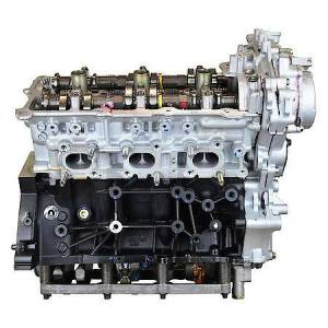 Spartan/ATK Engines - Remanufactured Engines 344C Spartan/ATK Engines Nissan VQ35DE 04-06 Engine - Image 2