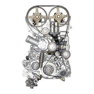 Spartan/ATK Engines - Remanufactured Engines 228P Spartan/ATK Engines Mitsubishi 4G63 Turbo Engine