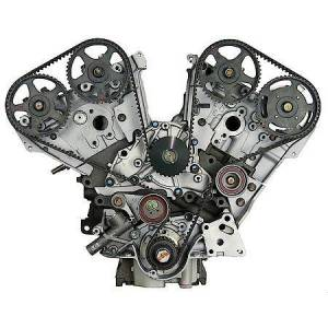 Products - Remanufactured Engines - Spartan/ATK Engines - Remanufactured Engines 261A Spartan/ATK Engines Kia 6GCU 03-06 Engine