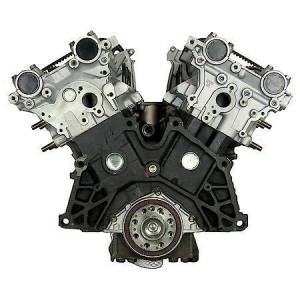 Spartan/ATK Engines - Remanufactured Engines 261A Spartan/ATK Engines Kia 6GCU 03-06 Engine - Image 2