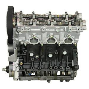 Spartan/ATK Engines - Remanufactured Engines 261A Spartan/ATK Engines Kia 6GCU 03-06 Engine - Image 3