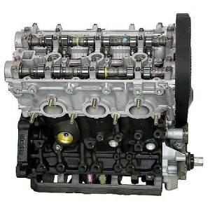 Spartan/ATK Engines - Remanufactured Engines 261A Spartan/ATK Engines Kia 6GCU 03-06 Engine - Image 4