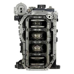 Spartan/ATK Engines - Remanufactured Engines 226P Spartan/ATK Engines Mitsubishi 4G69 04-11 Engine - Image 2